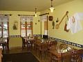Penzión Javorina Čičmany - Reštaurácia